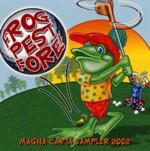 prog fest fore 2002. magna carta sample