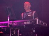 Playing The Korg Oasys - Austria 2005