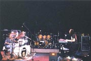 Rudess Morgenstein Project in US 1998