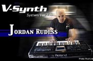 V Synth (the sound we hear when Jordan plays the Continuum)