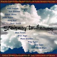 stairway to heaven 1996