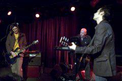 concert de Blackfield avec Steve Wilson et Aviv Geffen