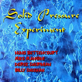 the solid pressure experiment